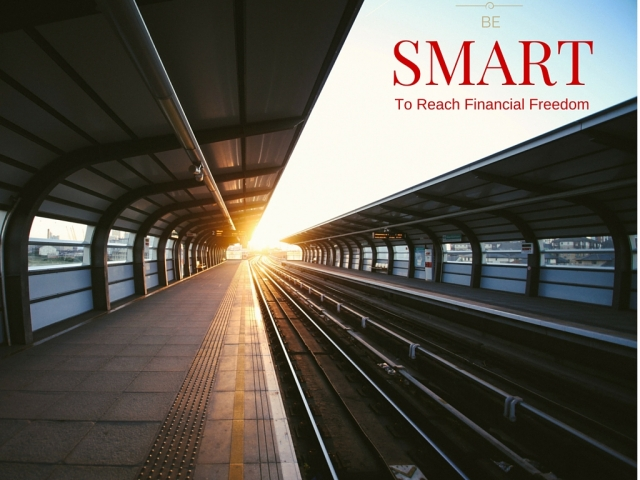 Using SMART Method to Financial Freedom