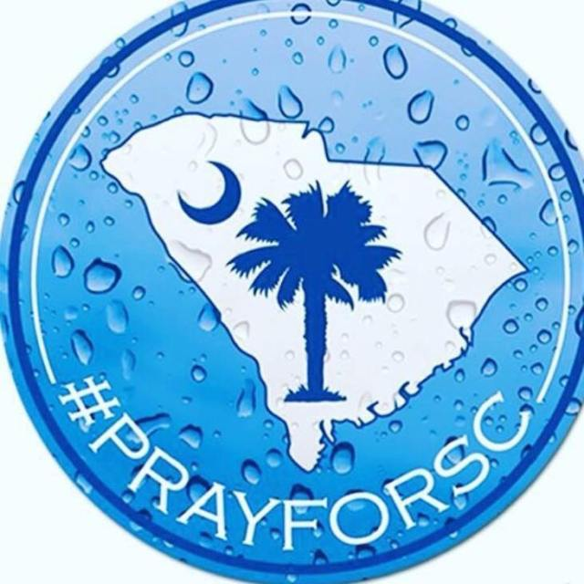 South Carolina Flood Prayer Request